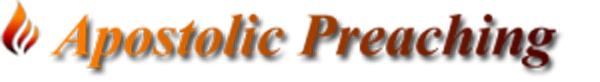 Apostolic Preaching Logo